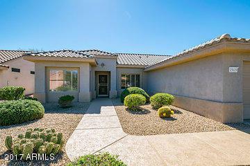 15619 W Desert Crown Way, Surprise, AZ 85374 (MLS #5674823) :: Desert Home Premier