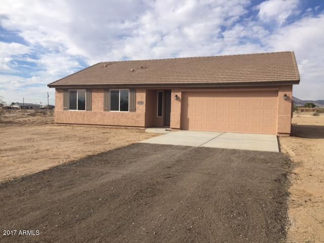 26161 N 157th Avenue, Surprise, AZ 85387 (MLS #5674859) :: 10X Homes