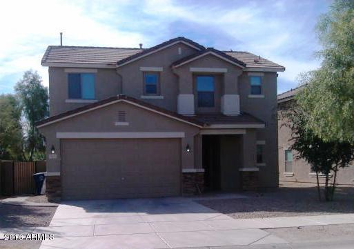 21875 E Creosote Drive, Queen Creek, AZ 85142 (MLS #5674897) :: The Bill and Cindy Flowers Team