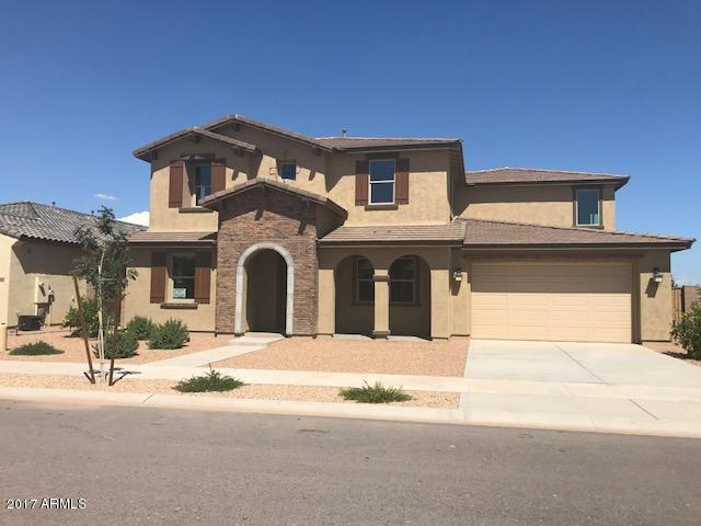 22873 S 229TH Place, Queen Creek, AZ 85142 (MLS #5674951) :: The Bill and Cindy Flowers Team