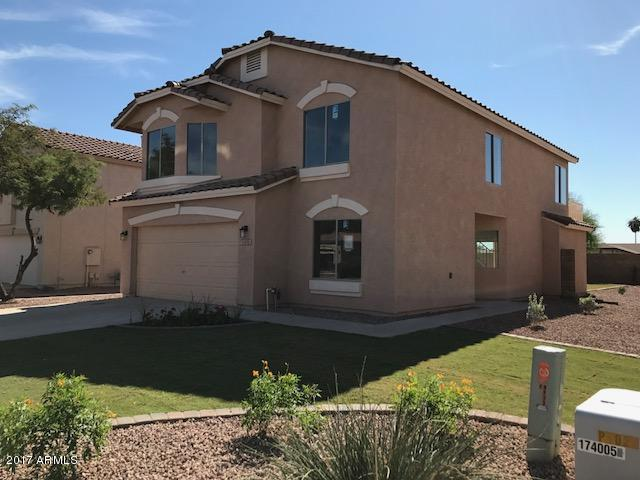 9409 W Palmer Drive, Peoria, AZ 85345 (MLS #5674961) :: 10X Homes