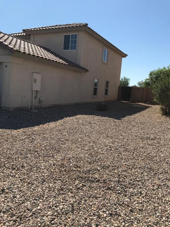 808 S 223RD Lane, Buckeye, AZ 85326 (MLS #5674972) :: 10X Homes