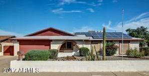 3522 W Michelle Drive, Glendale, AZ 85308 (MLS #5675080) :: 10X Homes