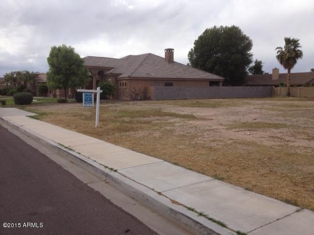 3522 E Dartmouth Street, Mesa, AZ 85213 (MLS #5675456) :: The Bill and Cindy Flowers Team