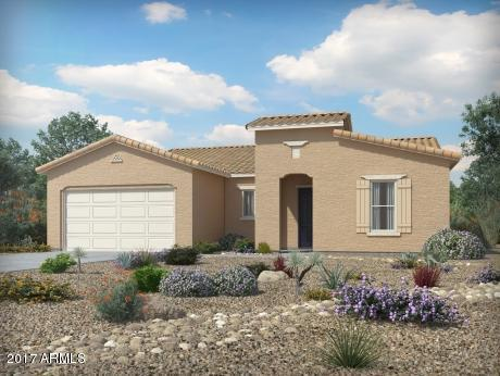 375 N San Ricardo Trail, Casa Grande, AZ 85194 (MLS #5675501) :: Yost Realty Group at RE/MAX Casa Grande