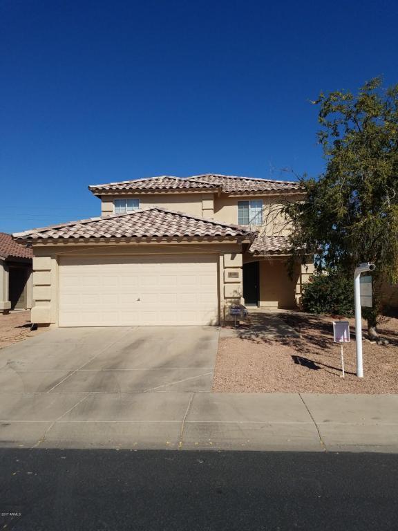 11518 W Shaw Butte Drive, El Mirage, AZ 85335 (MLS #5675690) :: Kelly Cook Real Estate Group