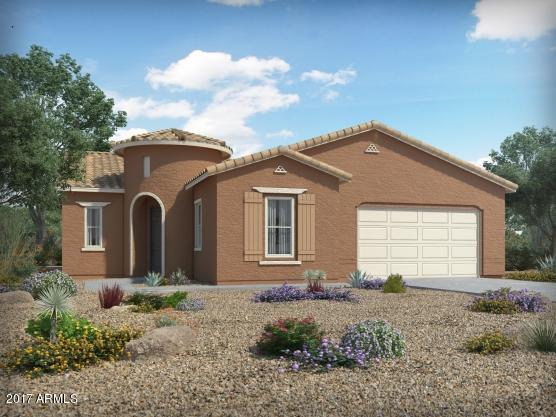 247 N Rainbow Way, Casa Grande, AZ 85194 (MLS #5675699) :: Yost Realty Group at RE/MAX Casa Grande