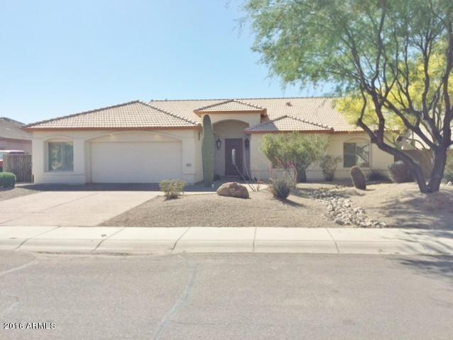 2431 N Sandstone Place, Casa Grande, AZ 85122 (MLS #5675826) :: Yost Realty Group at RE/MAX Casa Grande