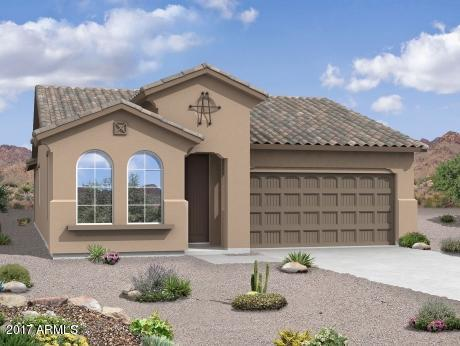 41601 W Anne Lane, Maricopa, AZ 85138 (MLS #5675892) :: Yost Realty Group at RE/MAX Casa Grande
