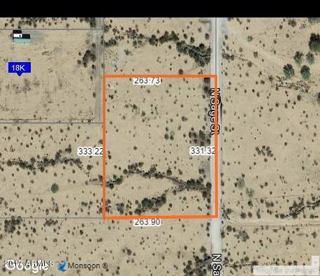 0 N Sage Street, Maricopa, AZ 85139 (MLS #5675912) :: Yost Realty Group at RE/MAX Casa Grande