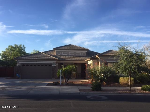 19169 E Mockingbird Drive, Queen Creek, AZ 85142 (MLS #5676309) :: The Pete Dijkstra Team