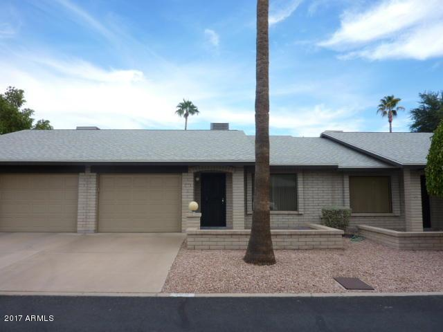 7950 E Keats Avenue #122, Mesa, AZ 85209 (MLS #5676436) :: Rodney Barnes Real Estate