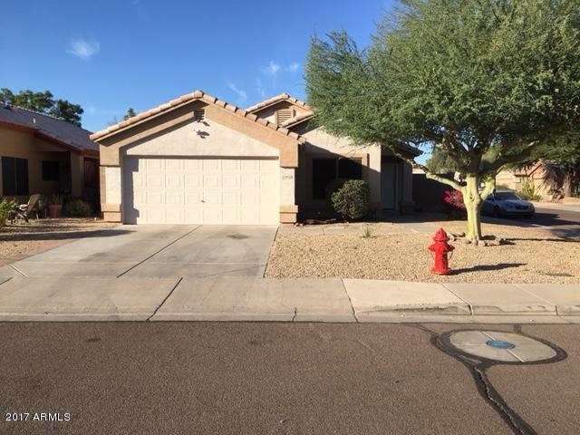 8920 W Harmony Lane W #36, Peoria, AZ 85382 (MLS #5676490) :: Kortright Group - West USA Realty