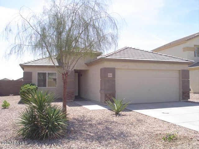 22657 W Cocopah Street, Buckeye, AZ 85326 (MLS #5676638) :: Kortright Group - West USA Realty
