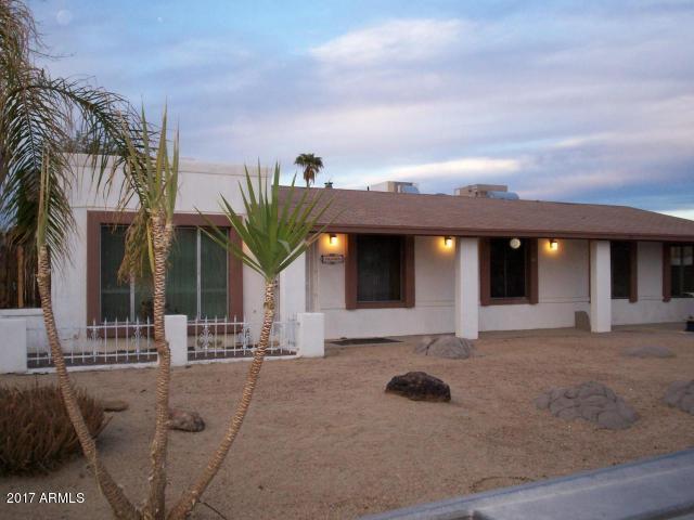 1646 W Marco Polo Road, Phoenix, AZ 85027 (MLS #5676652) :: Revelation Real Estate