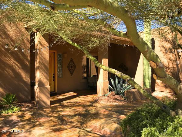 6640 E Peak View Road, Cave Creek, AZ 85331 (MLS #5676684) :: Arizona Best Real Estate