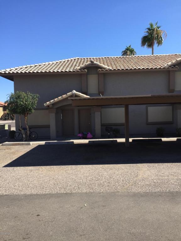 3011 E Cicero Street, Mesa, AZ 85213 (MLS #5677212) :: Brett Tanner Home Selling Team