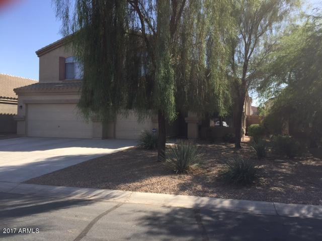 42795 W Irene Road, Maricopa, AZ 85138 (MLS #5677249) :: The Pete Dijkstra Team