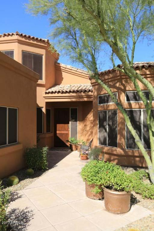 13914 E Laurel Lane, Scottsdale, AZ 85259 (MLS #5677344) :: Jablonski Real Estate Group