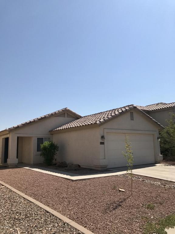12115 W Rosewood Drive, El Mirage, AZ 85335 (MLS #5677348) :: Kelly Cook Real Estate Group