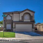 23927 W Tonto Street, Buckeye, AZ 85326 (MLS #5677379) :: Kelly Cook Real Estate Group