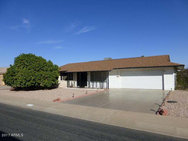 12213 N Mission Drive, Sun City, AZ 85351 (MLS #5677743) :: Essential Properties, Inc.