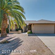 9839 W Oraibi Drive, Peoria, AZ 85382 (MLS #5677932) :: The Laughton Team