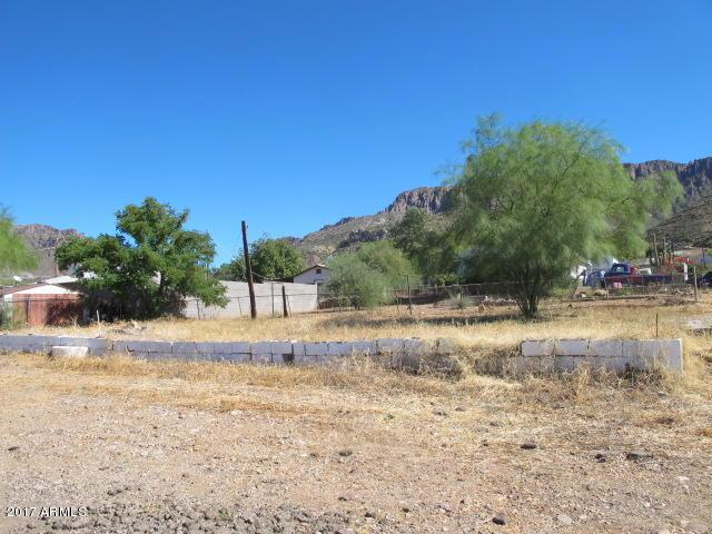 598 W Ray Street, Superior, AZ 85173 (MLS #5677997) :: Occasio Realty