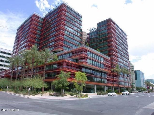 4808 N 24TH Street #1506, Phoenix, AZ 85016 (MLS #5679894) :: Brett Tanner Home Selling Team