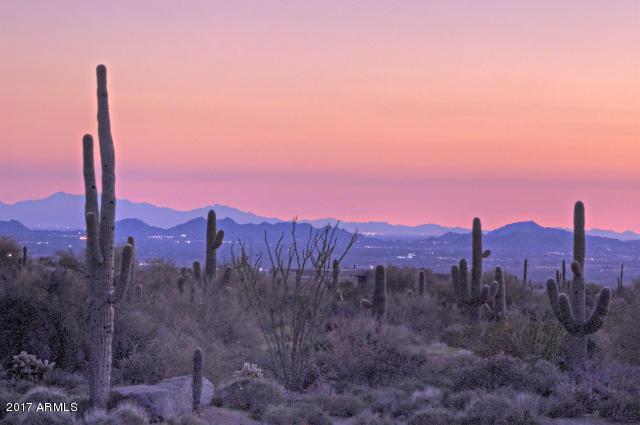 10040 E Happy Valley Road, Scottsdale, AZ 85255 (MLS #5680841) :: Occasio Realty