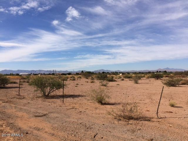 XXX Sulphur Springs Street, Douglas, AZ 85607 (MLS #5680945) :: The Daniel Montez Real Estate Group