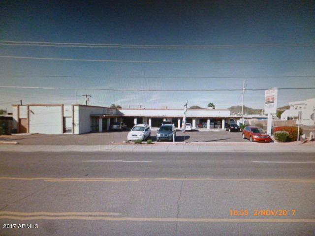 9610 N 7TH Street N, Phoenix, AZ 85020 (MLS #5683345) :: The Daniel Montez Real Estate Group