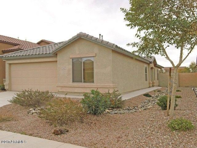 21122 N Dries Road, Maricopa, AZ 85138 (MLS #5683534) :: The Everest Team at My Home Group