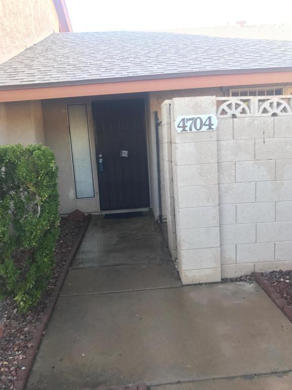 4704 W Continental Drive, Glendale, AZ 85308 (MLS #5683964) :: Brent & Brenda Team