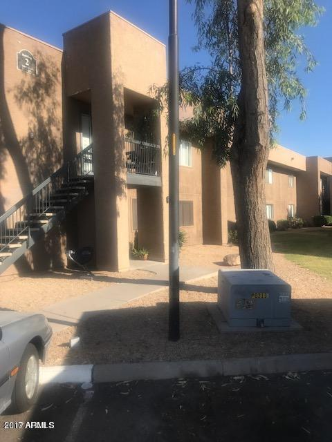 3810 N Maryvale Parkway #2009, Phoenix, AZ 85031 (MLS #5684284) :: The Daniel Montez Real Estate Group