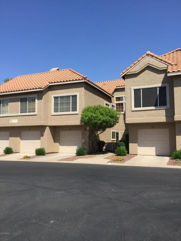1633 E Lakeside Drive #132, Gilbert, AZ 85234 (MLS #5684365) :: The Kenny Klaus Team
