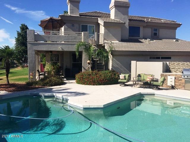 21555 N 56TH Avenue, Glendale, AZ 85308 (MLS #5684428) :: Essential Properties, Inc.