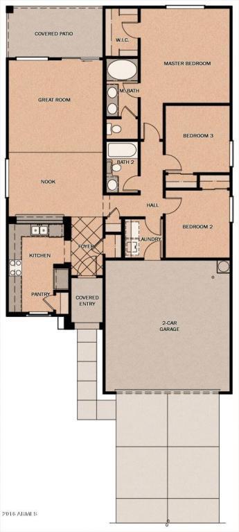 42188 E Plum Street, Queen Creek, AZ 85140 (MLS #5684670) :: My Home Group