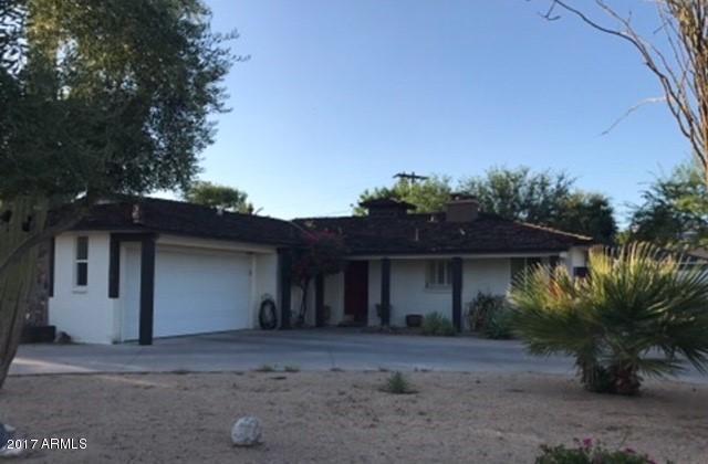 3336 E Oregon Avenue, Phoenix, AZ 85018 (MLS #5686454) :: Sibbach Team - Realty One Group