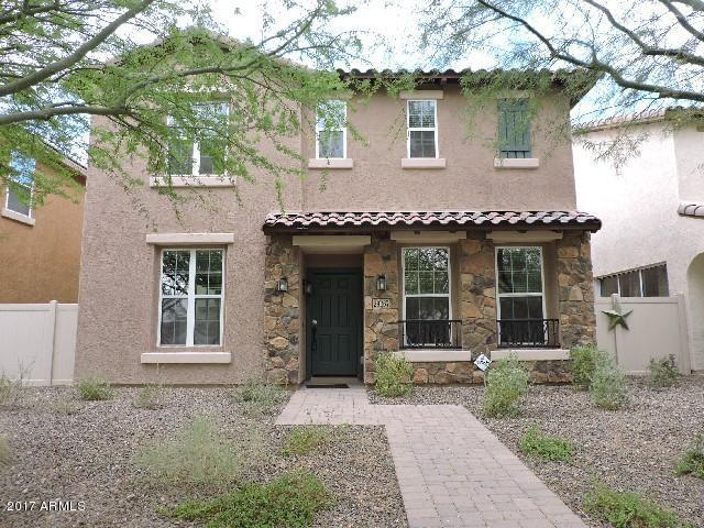29067 N 124TH Drive, Peoria, AZ 85383 (MLS #5687302) :: The Worth Group