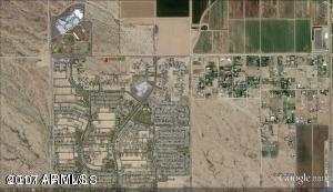 18300 W Peoria Avenue, Waddell, AZ 85355 (MLS #5687652) :: The AZ Performance Realty Team