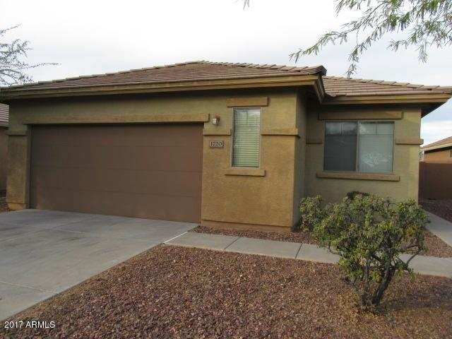 1720 W Owens Way, Anthem, AZ 85086 (MLS #5688479) :: Desert Home Premier