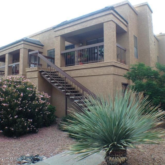 14849 N Kings Way #203, Fountain Hills, AZ 85268 (MLS #5688645) :: The Daniel Montez Real Estate Group