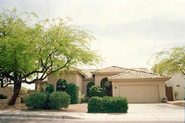 3531 E Tere Street, Phoenix, AZ 85044 (MLS #5688771) :: Revelation Real Estate