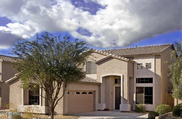 7218 E Northridge Street, Mesa, AZ 85207 (MLS #5688781) :: The Kenny Klaus Team