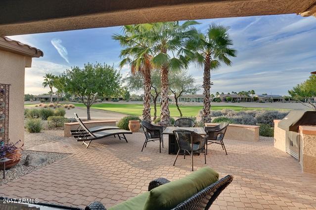 19500 N Echo Rim Drive, Surprise, AZ 85387 (MLS #5688799) :: Desert Home Premier