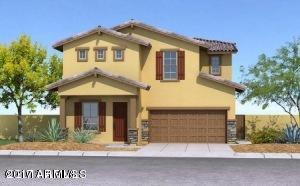 3445 E Palo Verde Street, Gilbert, AZ 85296 (MLS #5689653) :: The Pete Dijkstra Team