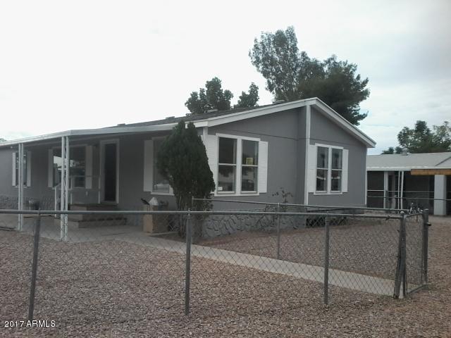 9111 E Birchwood Avenue, Mesa, AZ 85208 (MLS #5689665) :: Santizo Realty Group