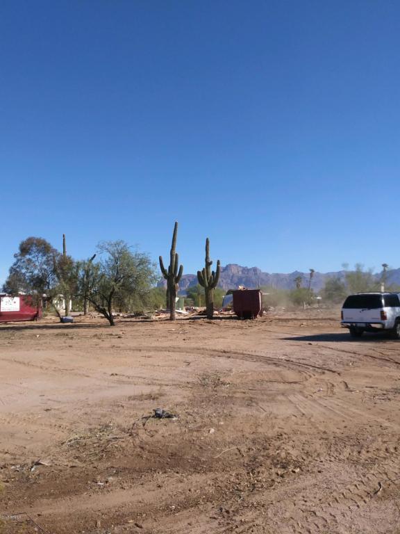 57 E 20TH Avenue, Apache Junction, AZ 85119 (MLS #5689669) :: The Kenny Klaus Team