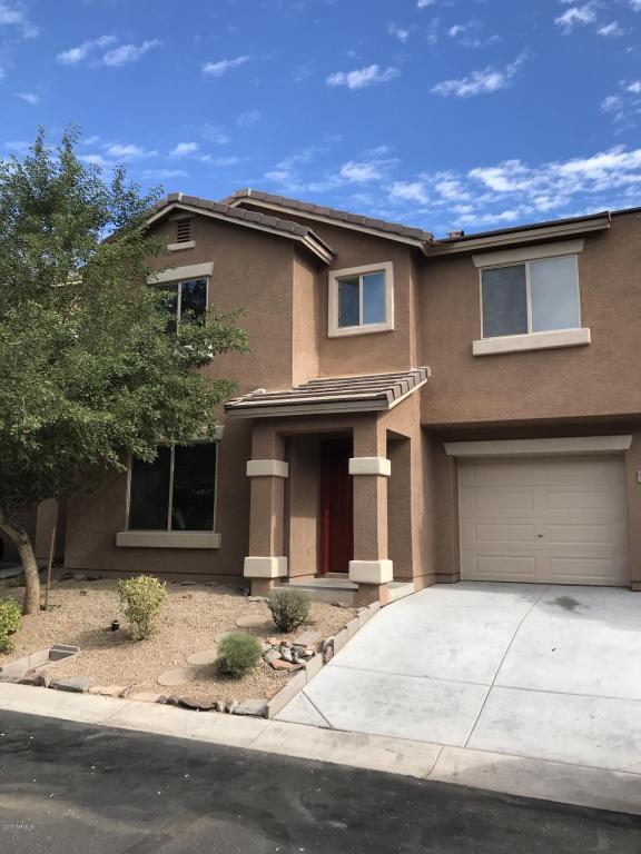 331 S Travis, Mesa, AZ 85208 (MLS #5689778) :: Santizo Realty Group